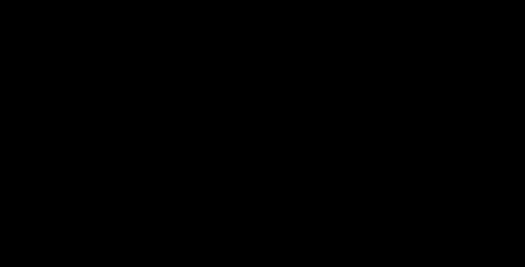 l-theanine molecule