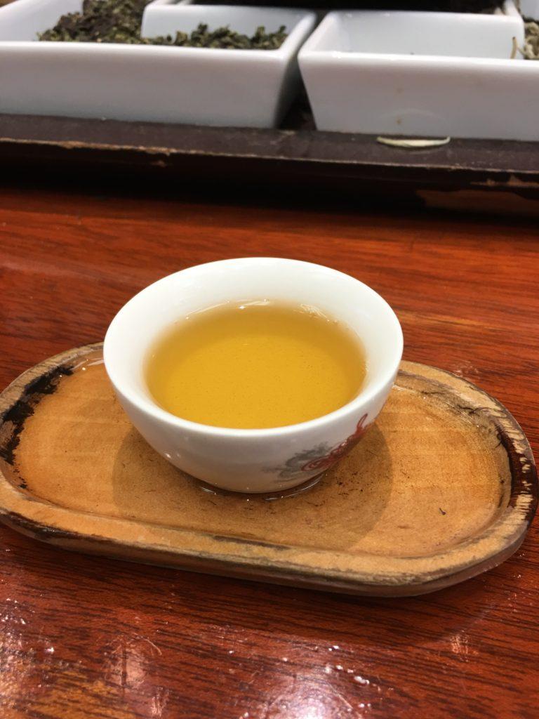 Vital Tea Leaf Dong Ding Oolong