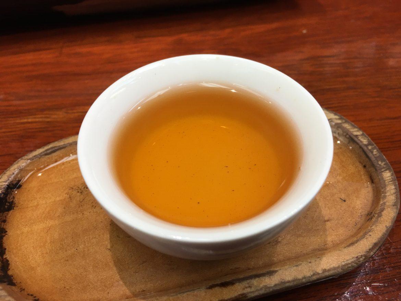 A Tailored Tea Experience: Vital Tea Leaf