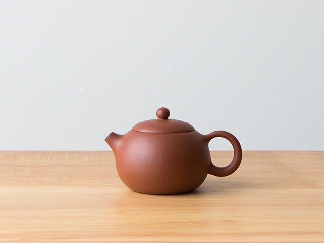 "Song Tea Xi Shi ""Clear Water"" Yixing Clay Teapot"