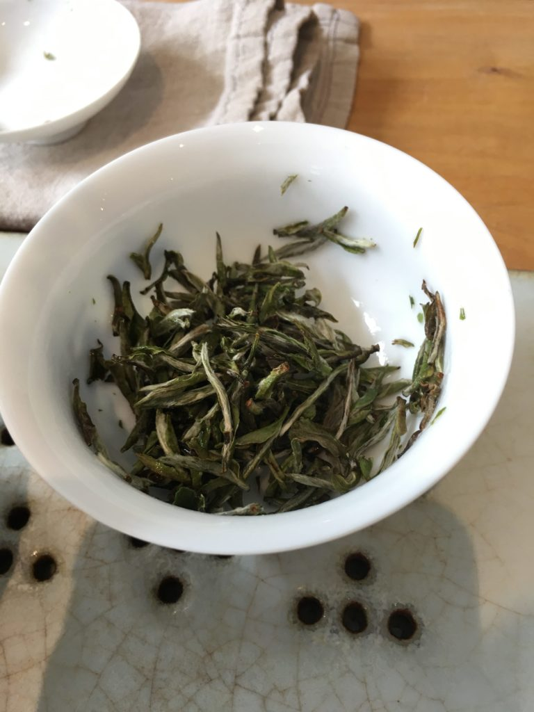 Song Tea's Silver Needle