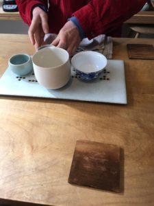 Song Tea Tea Service