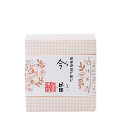 Ima-Mukashi Ippodo matcha box